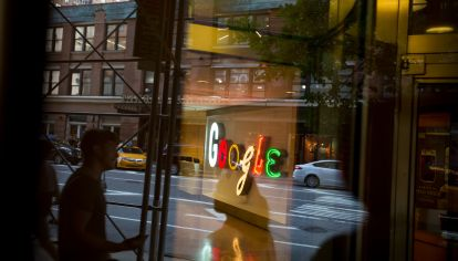 Google Contractors Are Said to Organize Over Misconduct Policies
