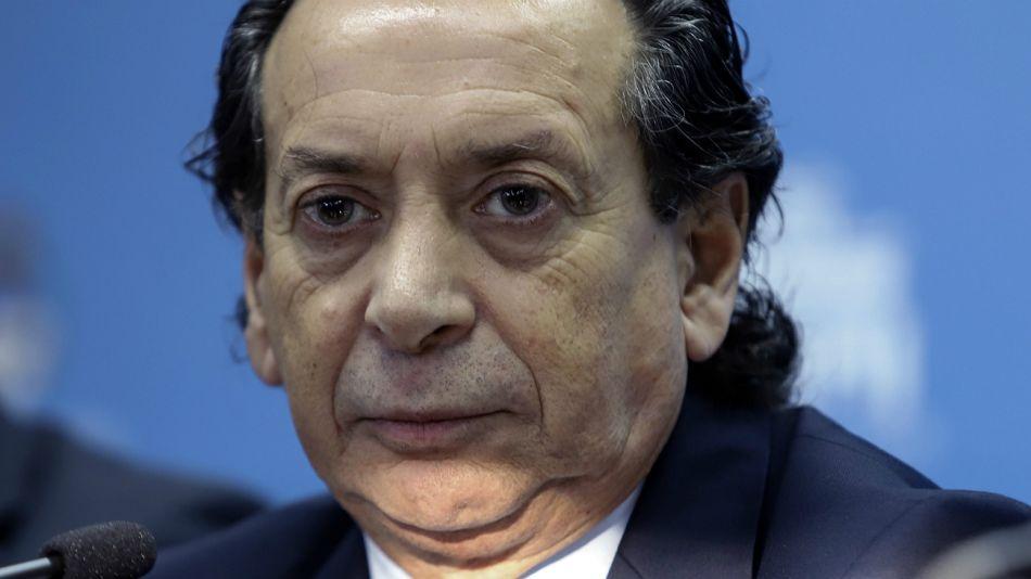 Dante Sica, ministro de Producción.