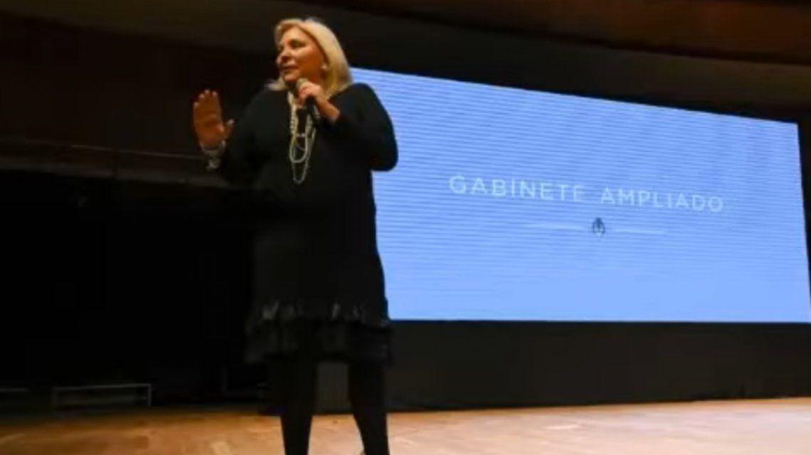 Las 20 Frases Más Picantes Y Polémicas De Elisa Carrió En El