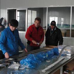 Los costos de producción en China son menores que en otras naciones, por la gran cantidad de masa trabajadora. La calidad pasa por todos los estamentos.