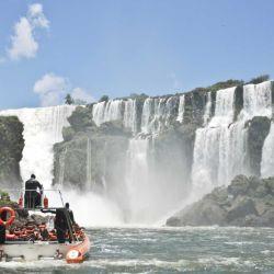 Según un estudio de Kayak, Iguazú figura entre los destinos más buscados para pasar este fin de semana largo.