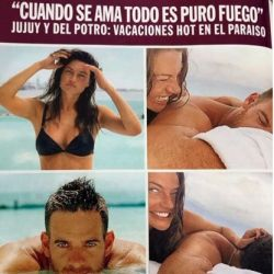 """Analía Franchín destrozó, indirectamente, al """"Pelado"""" López"""