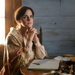 Emma Watson protagonizará la remake de Mujercitas
