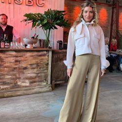 Masticar 2019: los famosos no se quisieron perder la fiesta gourmet