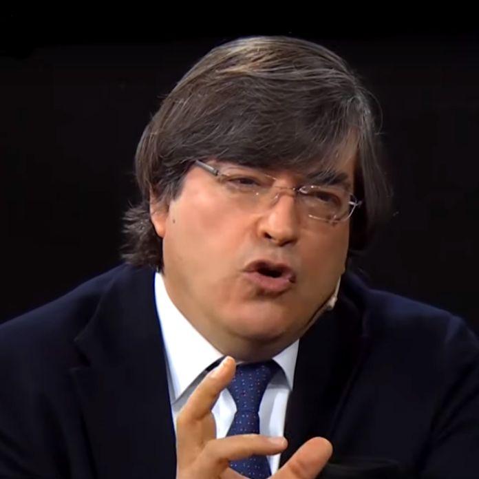 Jaime Bayly Regresa A La Television Argentina En Las Medianoches De Net Perfil (a camila, por su cumpleaños). jaime bayly regresa a la television