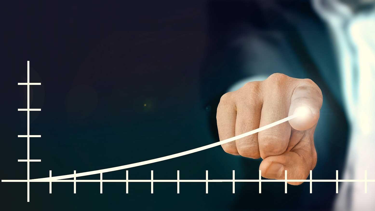 ¿Por qué es importante crecer rápida y constantemente? El crecimiento es un proceso que estimula círculos virtuosos que actúan como catalizadores.