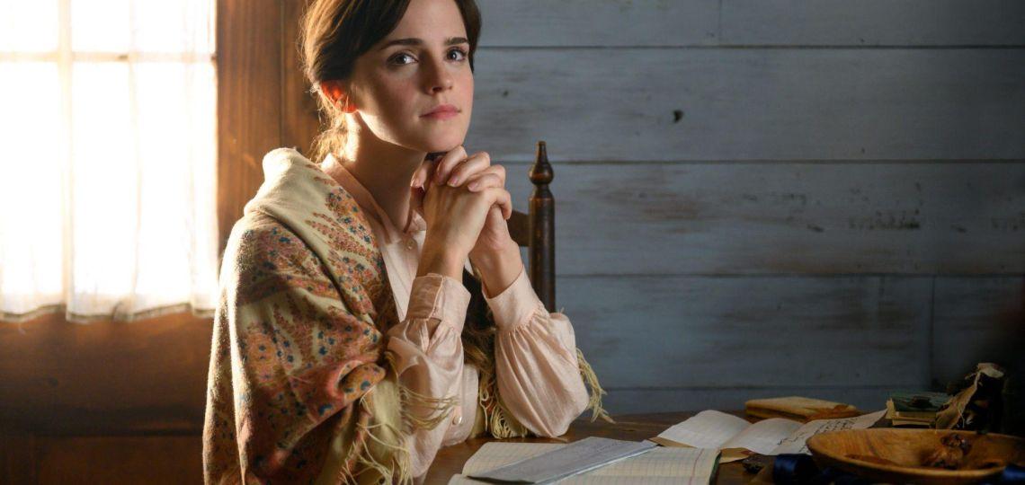 """""""Mujercitas""""ya tiene su primer tráiler con Emma Watson como protagonista"""