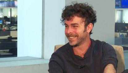 Alejo Moguillansky, director de cine