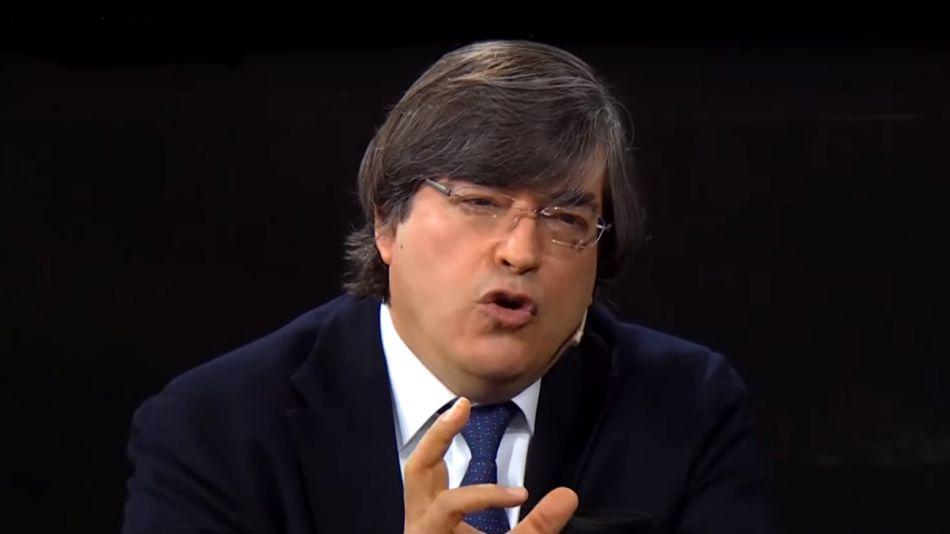 Jaime Bayly entrevistado por Luis Novaresio