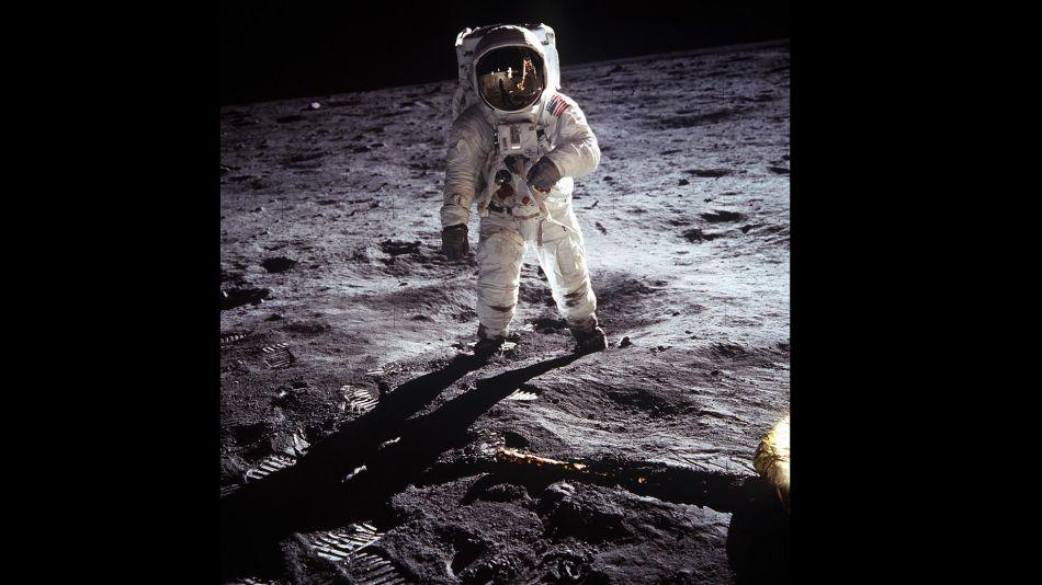 Llegada a la Luna 15082019