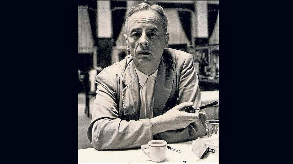 Witold Gombrowicz 15082019