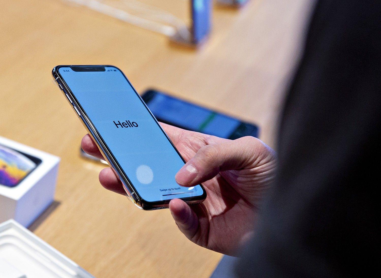 Apple listo para presentar iPhones, mejoras para iPad y nuevo MacBook Pro