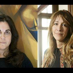 Mariana Dopazo y Analía Kaline son hijas de genocidas y decidieron luchar por la memoria, verdad y justicia