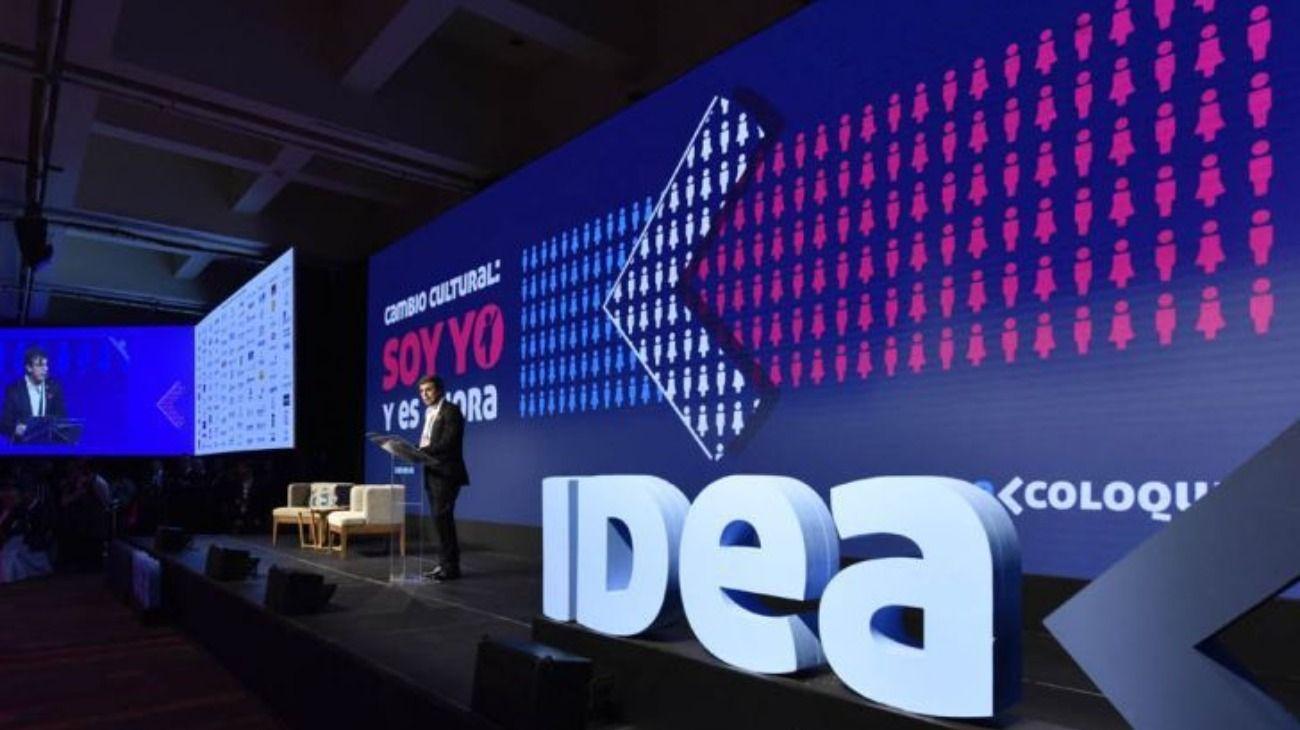 Qué dicen los empresarios de IDEA sobre el congelamiento de combustibles