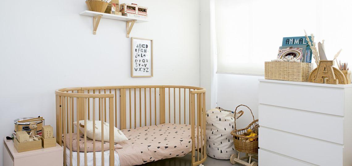 Cómo decorar tu casa con toques infantiles