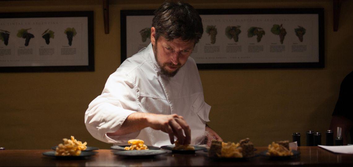 Córdoba: el nuevo spot de la gastronomía argentina