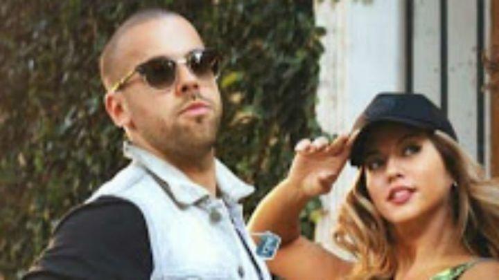 Flor Vigna y Mati Napp oficializaron su noviazgo