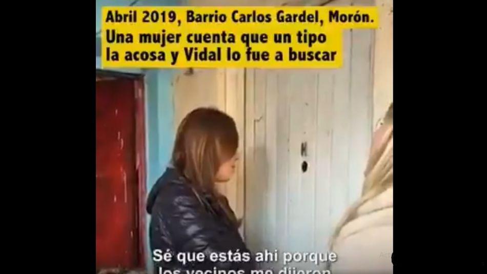video vidal genero 16_8_2019