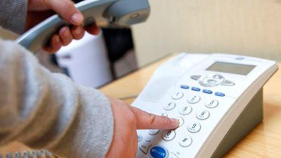 Pifie de las encuestas: el drama del teléfono fijo