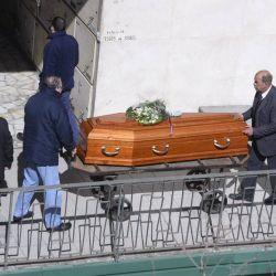 Último adiós a Josecito Martínez Suárez