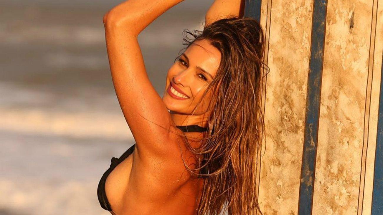 Tras el descargo por el escándalo con Benjamín Vicuña, Pampita confirmó nuevo romance
