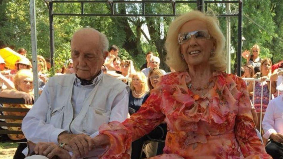 Amigos y familia despidieron a José Martínez Suárez
