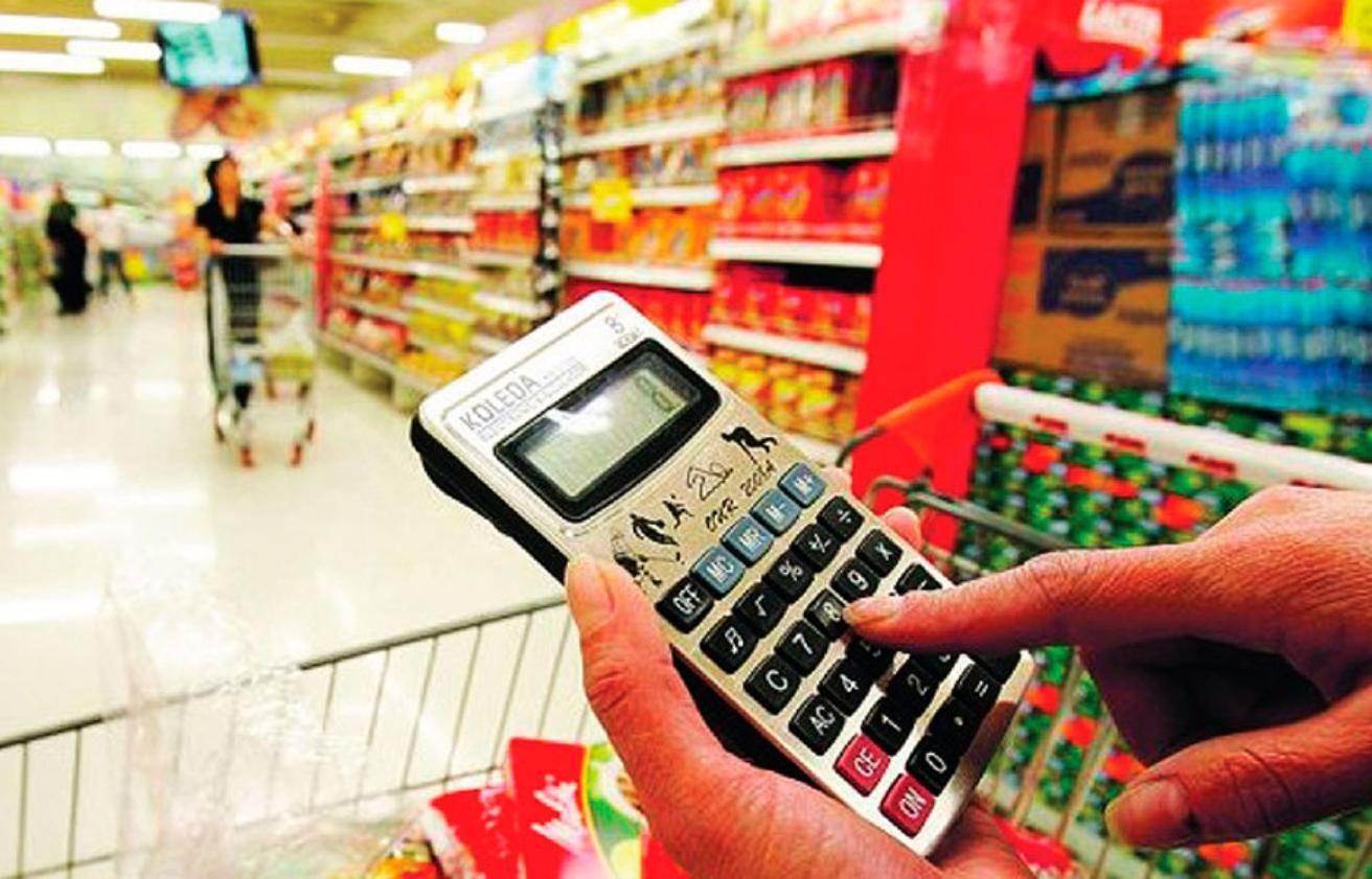 Estiman que la inflación de noviembre llegará a 3,6%