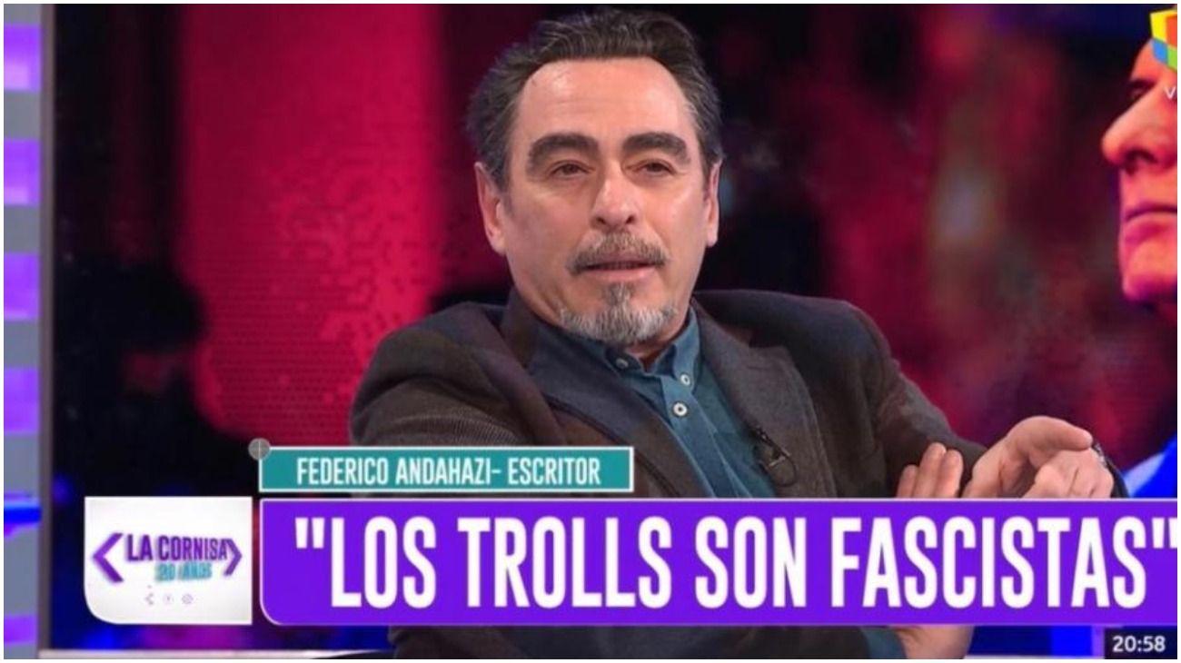 Inesperado: Federico Andahazi se sumó a las críticas contra Macri y culpó a Duran Barba y Peña por la derrota