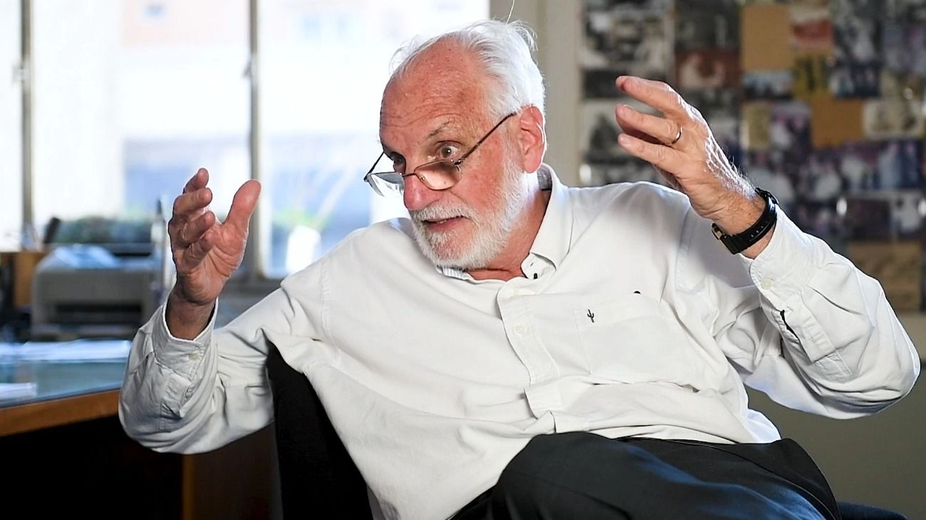 Juan Carlos De Pablo opinó sobre Lacunza y trató de insensato a Redrado