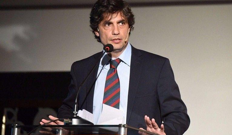 Lacunza confirmó su equipo: quiénes siguen y quiénes se suman