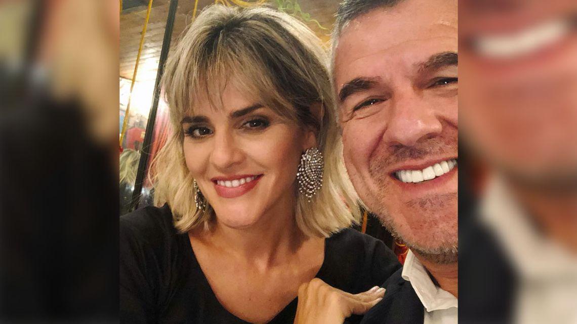 La Chipi hizo una inesperada revelación sexual sobre Dady Brieva