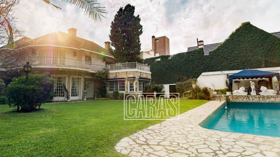 Escándalo: Las fans de Sandro quieren conocer la mansión de su ídolo