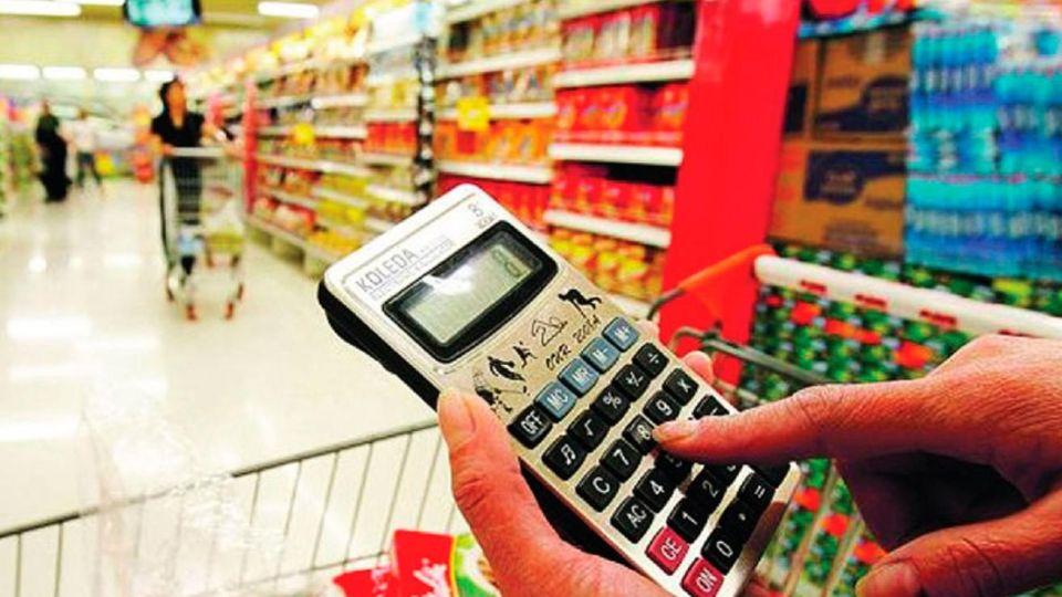 El mes de julio dejó un aumento del 2,9% sobre los productos de la canasta básica alimentaria.
