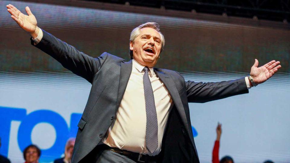 El renunciamiento de Cristina Fernández con Alberto, posibilitó que amplios sectores populares encontraran su espacio de expresión.
