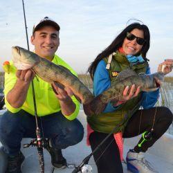 Ya se anticipa una excelente temporada en la pesca de tarariras.