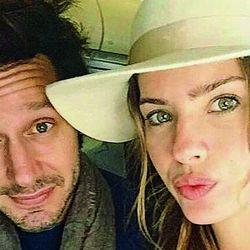 """Benjamín Vicuña: """"Elijo casarme con Eugenia para celebrar el amor y la vida"""""""