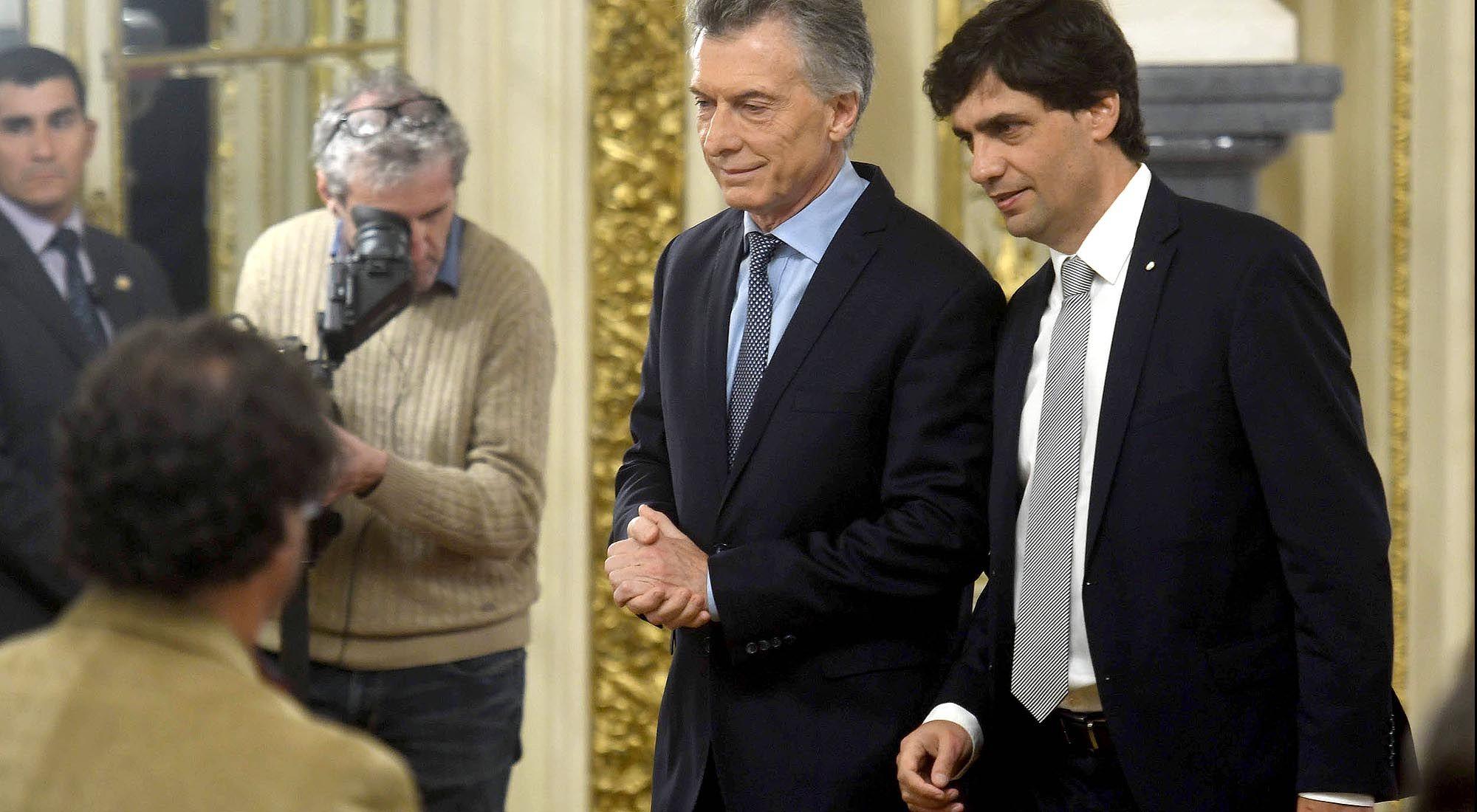 Los economistas de Alberto Fernández se reúnen este miércoles con Lacunza