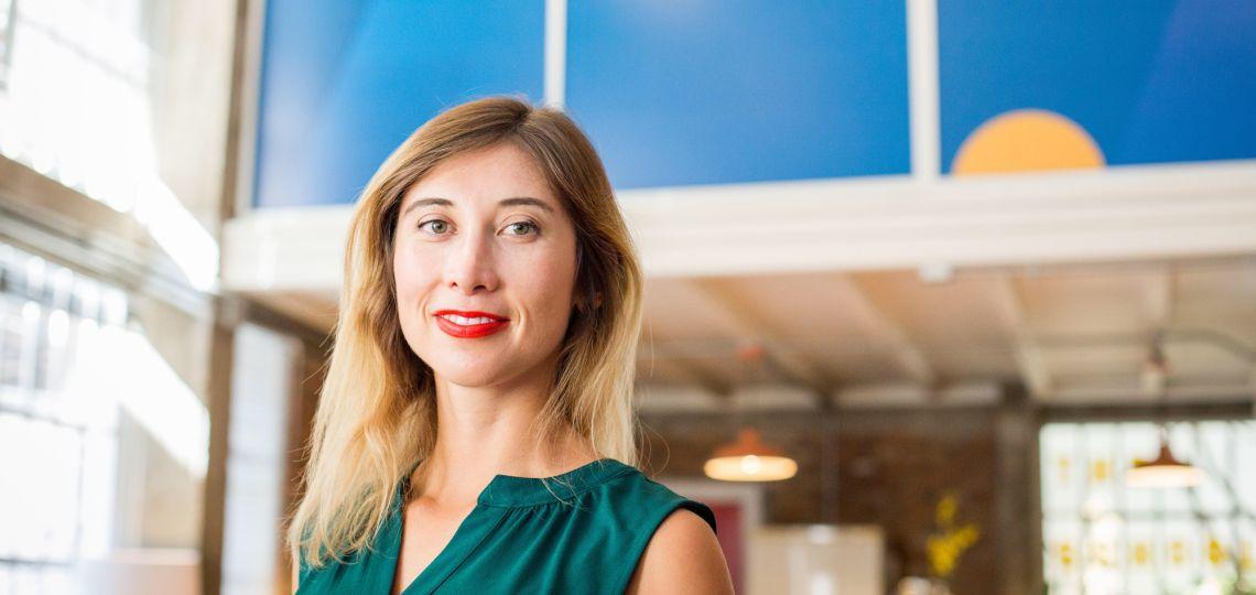 Diana Ávila: la mujer que triunfa en el mundo fintech