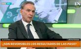 Miguel Ángel Pichetto analizó la campaña K: