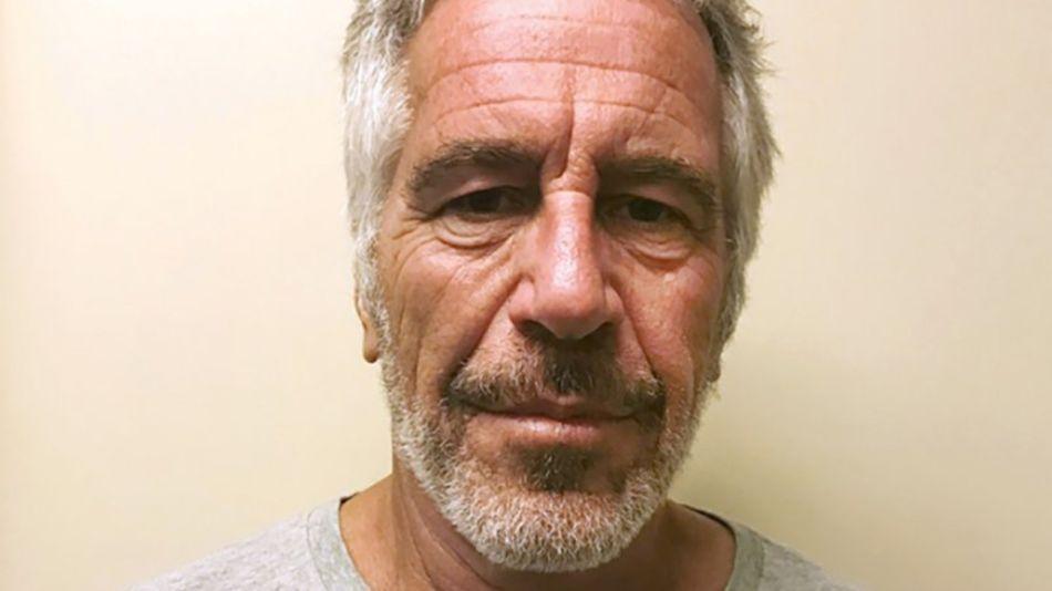 El multimillonario Jeffrey Epstein fue arrestado a principios de julio.