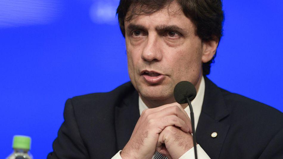 Hernán Lacunza ministro conferencia_g