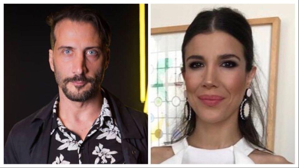 Luciano Cáceres habló sobre su supuesto romance con Andrea Rincón