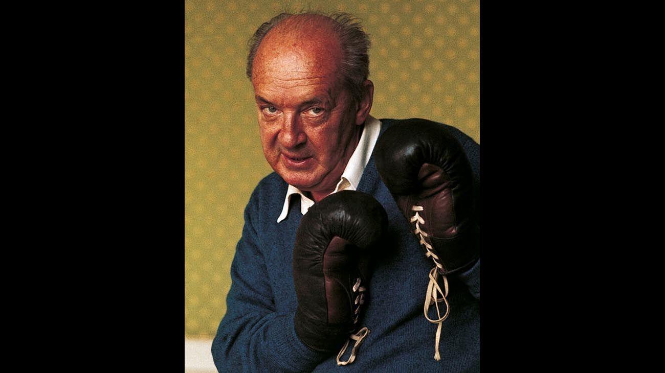 """Clásico de la semana: """"Lecciones de literatura rusa"""", de Nabokov"""