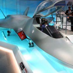 El proyecto del Tempest apenas está empezando, pero todo apunta a que será una aeronave innovadora gracias al uso de tecnología de punta.