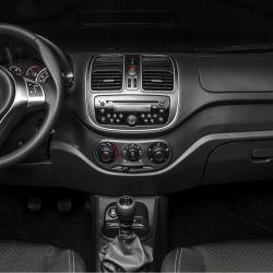 Fiat Grand Siena Attractive 1.4.