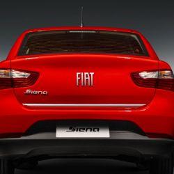 Fiat Grand Siena línea 2020, versión Attractive 1.0.