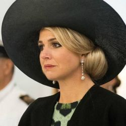 Máxima de Holanda: el agosto más triste para la reina y su familia
