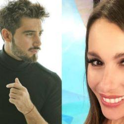 Nico Occhiato mostró las conversaciones privadas con Pampita