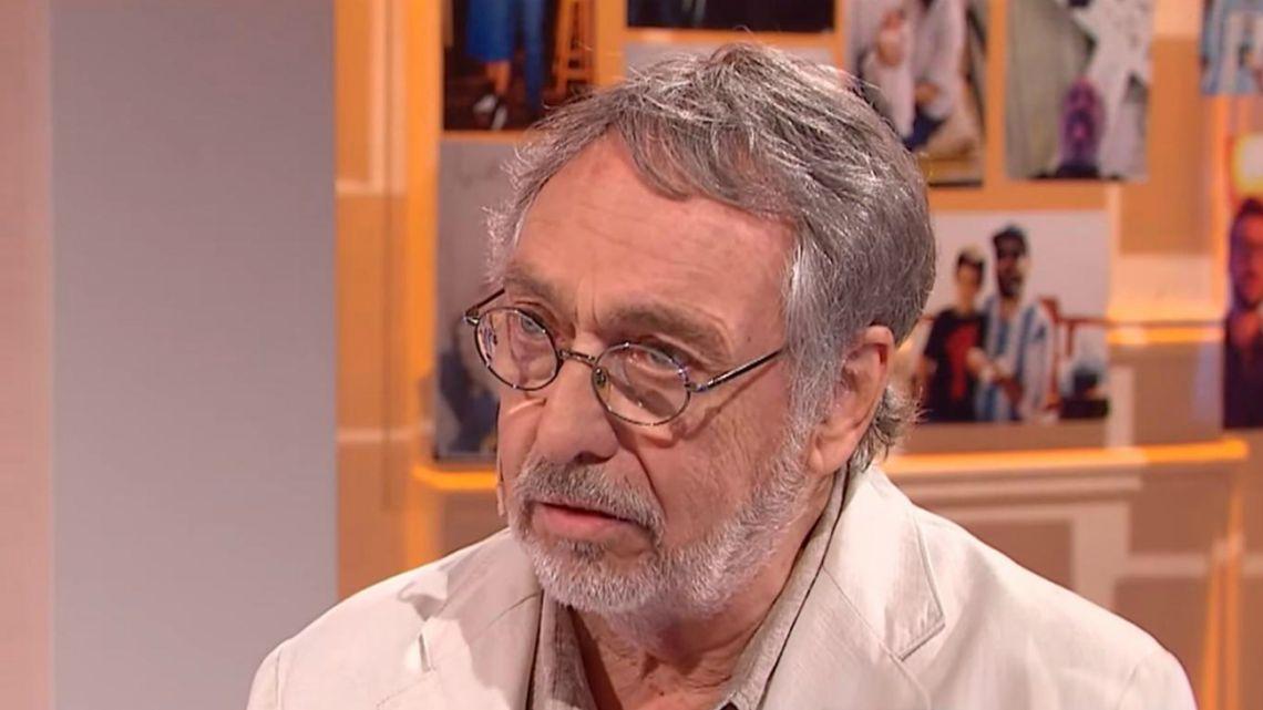 """El controversial error de Luis Brandoni: """"El 27 de octubre se termina un maleficio"""""""