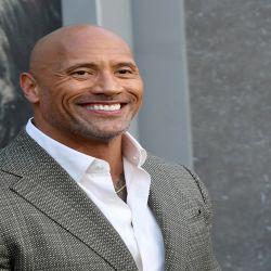 La Roca Johnson es el actor mejor pago de Hollywood en 2019